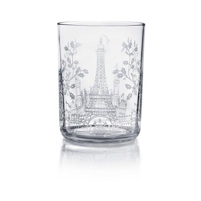LY VERRES DE LÉGENDE PARIS 1889